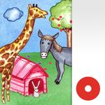 Wunderwimmelbuch - Meine Tiere. Das interaktive Wimmelbuch als Wimmel-App.