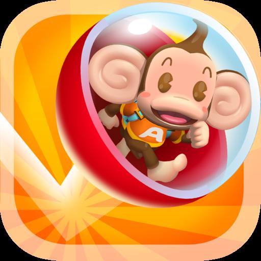 Ready, aim, bounce! Sega's Super Monkey Ball Bounce is out now on iOS (via @appadvice)